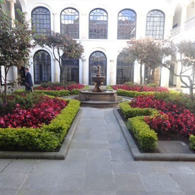 Jardineria Ecoflora